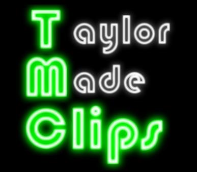 Sidebar Logo TaylorMadeClips
